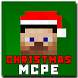 Christmas for Minecraft MCPE by Mods mcpe