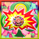 Cookie Crush Blast - Sweet Delicious Game by Kids Learn With Fun
