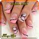 Nail Art Design by Honey-Apps