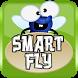 Smart Fly by WALID EL SWAYSSI
