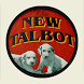 New Talbot, West Bromwich by Brand Apps UK