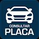 Consulta Placa Veiculo DETRAN by DevPlank