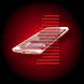V-EDGE: Edge Music Visualizer by F7 Pixel