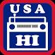 USA Hawaii Radio