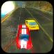 Danger Highway Traffic Race by Moto Traffic Games