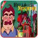 tips hello neighbor alpha 3 by KechApps