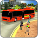 High School Bus : City Traffic Simulator by Model Games Studio