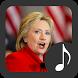 Hillary Clinton Soundboard by Robino Apps