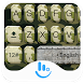 Army Soldier Keyboard Theme by Sexy Apple