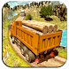 Truck Driver Cargo City and Offroad Transporter by GeNer@tionX