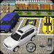 Luxury Prado Reverse Car Parking 2018: Driving Sim by Grafton Games Studio