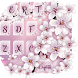Carmina Blossom Typewriter by Me&Art Android Theme Designer