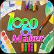 Logo Maker - Logo Creator, Generator & Designer by Micro Bots