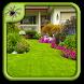 Modern Garden Landscaping by Black Arachnia