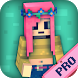 Girls Craft: Exploration PRO by Play Cool Zombie Sport Games