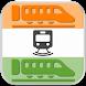LIVE Railway Train Enquiry by Zinn App Studio