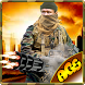 City SWAT Commando Strike by ActionGmaesStudio 3D Android