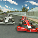 3D Formula Cars Race 2017 by Stone Collections