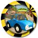 City Cartoon Car Racer by Gaming Stars Inc