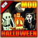 Mod Halloween for Minecraft PE by Life-Mods