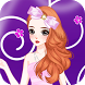 Princess Surfing Day Dressup! by Dress Up Star Girl Game