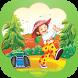 Kids Nursery Rhymes by chappmobile