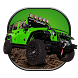 4x4 Offroad Jeep Driver Sim 3D by YieGames