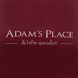 Adam's Place by Foodticket BV
