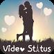 Love Video Songs Status : Lyrical Romantic Videos by Social Video Status 2018