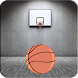 Basketball Throw 2017 by redmonde APPS