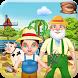 Father Farm Helper by RoyalGames