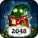 2048: Seasons Greetings by Difference Games LLC