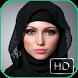 Hijab Fashion Photo Maker by Kings