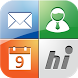 hiBox messaging service by HiNet