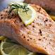Healthy Food: Seafood Cuisine by AppCartel