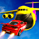 Cars Stunts Battle Into Cargo Plane by Games Edge Studio