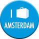 Amsterdam Travel Guide & Map by Maps, GPS Navigation