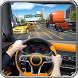 Extreme Traffic Car Racer 2017 by Zappy Studios - Action and Simulation Games & Apps