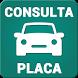 Consulta Placa e Tabela FIPE by Studio BR