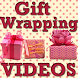 DIY Gift Wrapping Ideas VIDEOs by Karan Thakkar 202