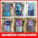 Carcasa de Smartphone creativa by Kangodi