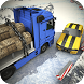 Snow Truck Driver 2018: Winter Cargo Truck Games by Urban Play Games