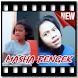 Video Masha Bengek Challenge by READER_OFFLINE