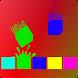 Droppy Colors by AJ Studios