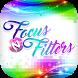 Focus n Filter - Stylish Text by Dexati