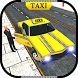 City Taxi Driver Crazy Rush 3D by TimeDotTime