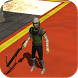 Temple Knight Run 3D by Wolf Apps&Games