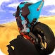 Police Motorcycle Crime Rider by Appatrix Games