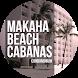 Makaha Beach Cabanas by THE CONDO APP