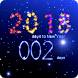 New Year's Countdown 2018 by Aqreadd Studios